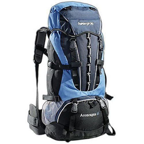 AspenSport Aconcagua – Mochila (65 L)