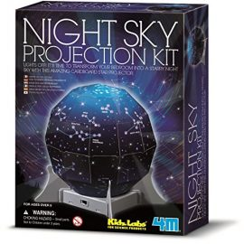 Great Gizmos Science Museum Create A Night Sky - Proyector de