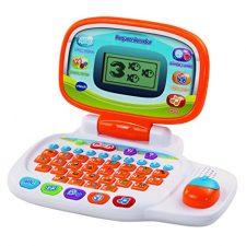 VTech – Peque ordenador, multicolor (3480-155422) Juguetes electrónicos