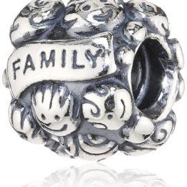 Pandora 791039 - Abalorio de plata de ley