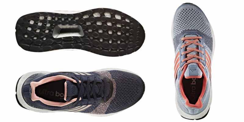 Zapatillas Adidas Ultra Boost ST para mujer