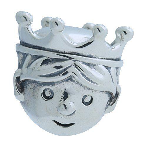 Pandora Charm  plata de ley 925 milésimas Joyería y Bisutería