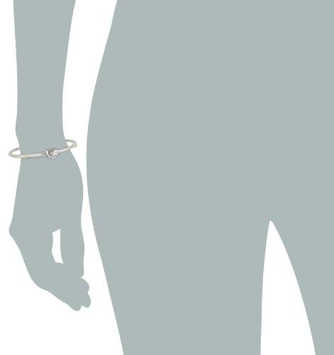 Pandora 791112 - Abalorio de plata de ley