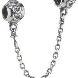 Pandora - Cadena de plata de ley