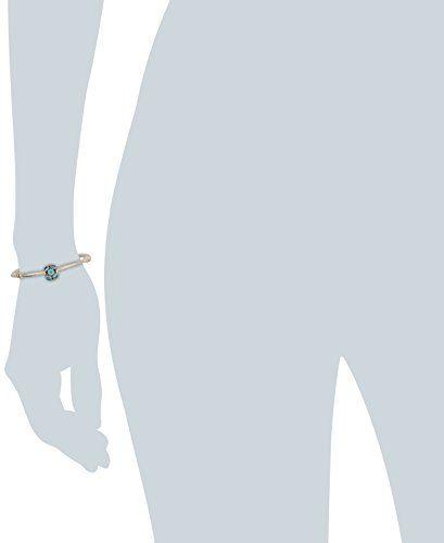 Pandora 791296MCZ - Abalorio de plata de ley con circonita
