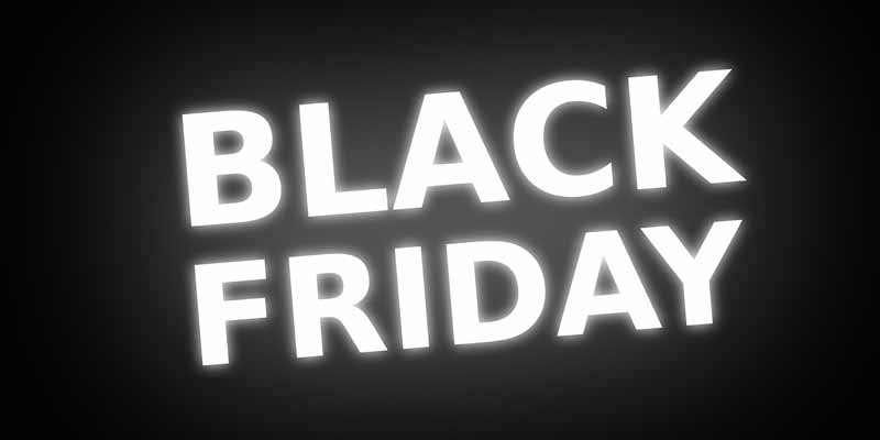 Ofertas y chollos Black Friday