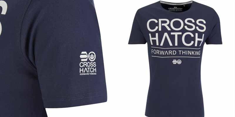 ¡Rebajas! hasta 45% de descuento en ropa Crosshatch
