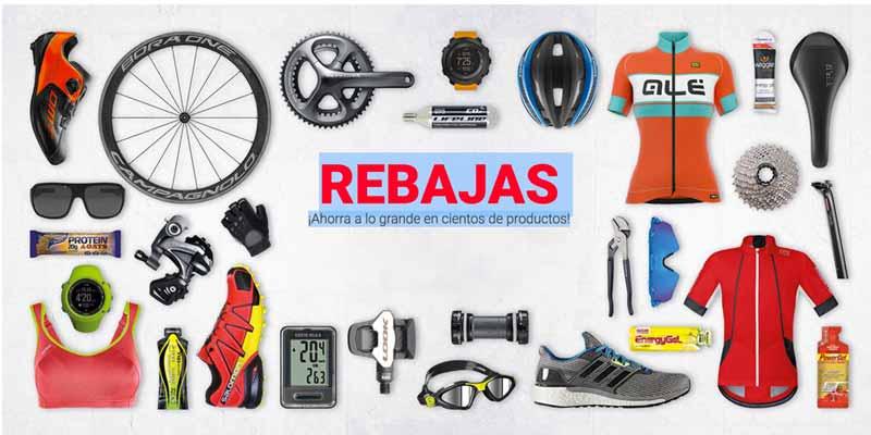 Ofertas en Ropa Deportiva online