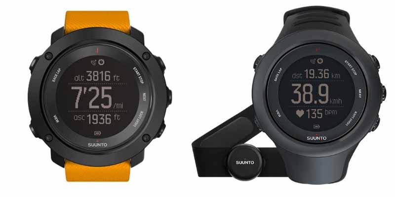 Con un descuento de un 25% el Reloj GPS Suunto Ambit 3 Vertical (Exclusivo 0741642a8335d