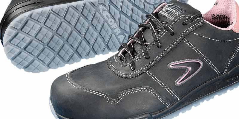 Zapatos de Seguridad Cofra