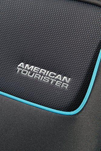 American Tourister- Funshine spinner 4 ruedas  55/20 equipaje de mano,