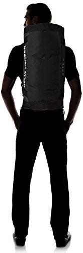 Helly Hansen Duffel 2 - Bolso, color negro, 90 litros