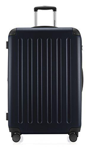 Hauptstadtkoffer 42246366-HK24-1203, Maletas, Azul Oscuro, 75 cm