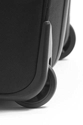 Samsonite 927924 – Maletín con rueda portátil, 17.3″, color negro