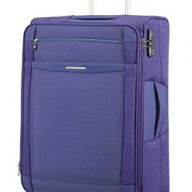 Samsonite Dynamo Spinner 67/24 Maleta, 67 cm, 66 L, Color Azul (Royal