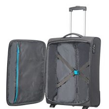 American Tourister 75506/1099 – Funshine upright 2 ruedas 55/20 Maletas y Trolleys