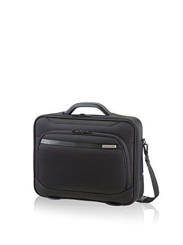 "Samsonite Vectura Office Case 16"" Maletín, 40 cm, 14 L, Color Negro"