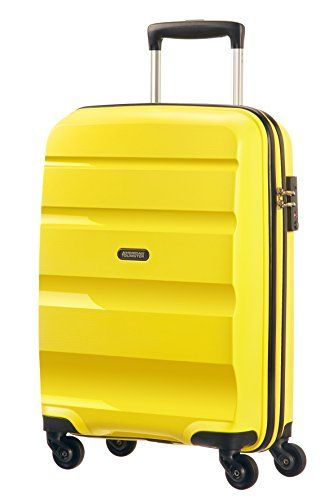 American Tourister Bon Air Spinner S Strict Equipaje de Mano, 31.5