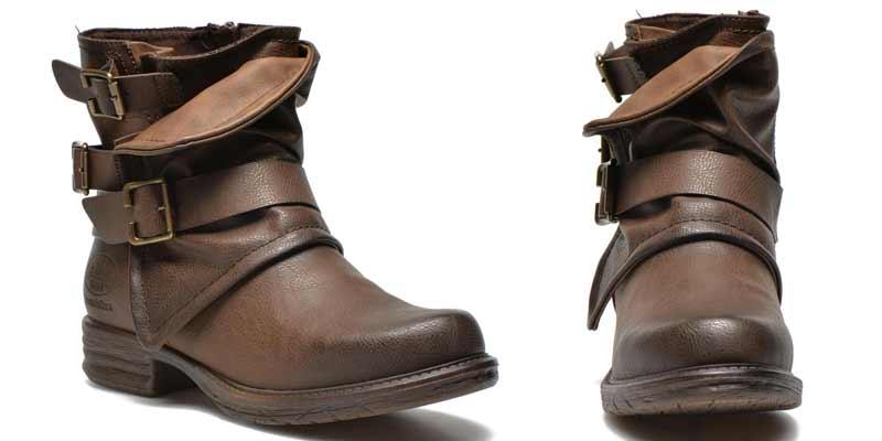 Últimos días de rebajas en zapatos