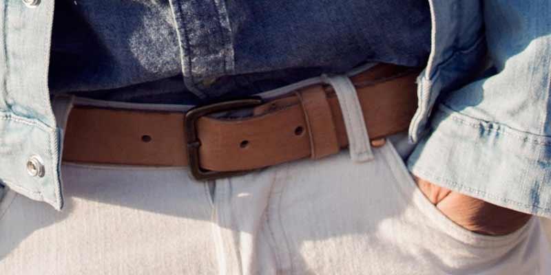 Ropa vaquera Wrangler – pantalones y camisetas