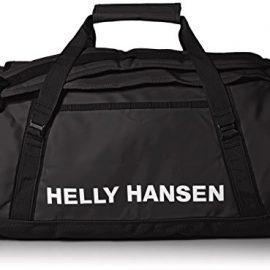 Helly Hansen Duffel 2 – Bolso, color negro, 90 litros