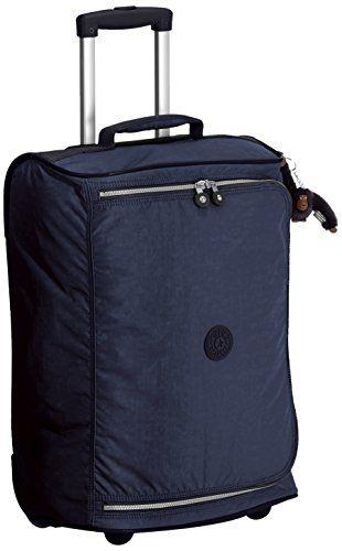 Kipling TEAGAN XS - Trolley, color Azul (Alaskan Blue), 33 litros,