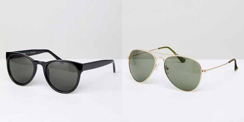 Gafas de sol AJ Morgan para hombre