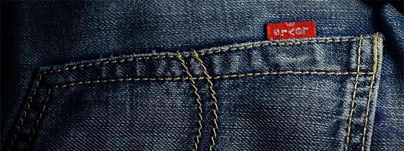 Pantalones vaqueros baratos de marca