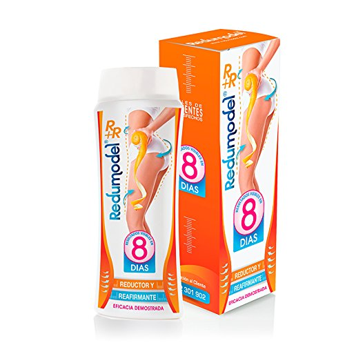 Redumodel Crema Reductora y Reafirmante - 250 ml