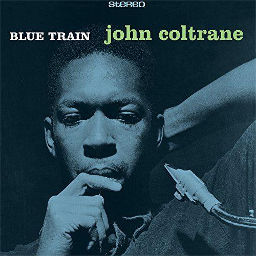 Blue Train [Vinilo]