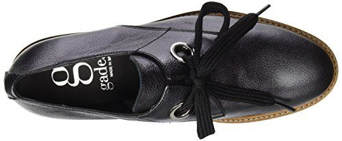 Gadea Queen, Zapatos de Cordones Derby Mujer