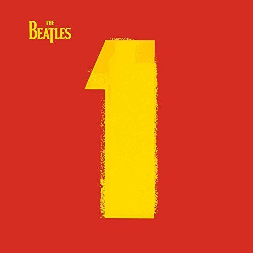 1 [Vinilo] The Beatles