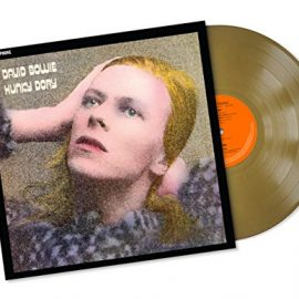 Hunky Dory - Gold Edition [Vinilo]
