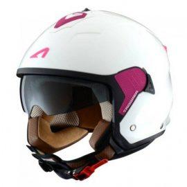 Astone Helmets Casco Jet Mini, diseño de soldado