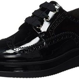 Gadea Charol 40877, Zapatos de Cordones Brogue Mujer