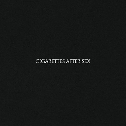 Cigarettes After Sex [Vinilo]