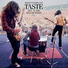 What's Going On: Live At The Isle Of Wight [Vinilo] Discos de vinilo