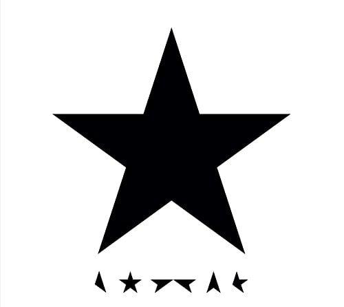 Blackstar [Vinilo]