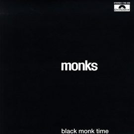 Black Monk Time [Vinilo]