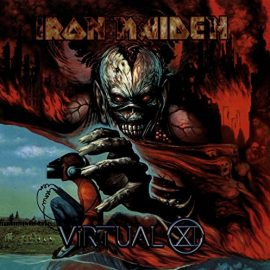 Virtual XI: Blayze Bayley. 1998 [Vinilo]