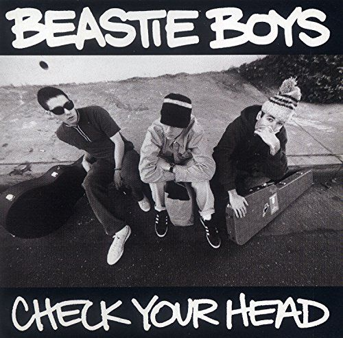 Check Your Head – Remaster Lp2 [Vinilo]