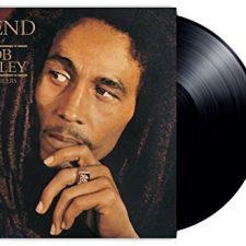 Legend [Vinilo] Discos de vinilo