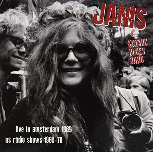 Live in Amsterdam Apr 11'69 [Vinilo]