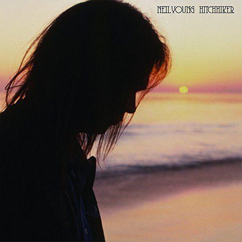 Neil Young – Hitchhiker [Vinilo] Discos de vinilo