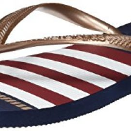 Havaianas Chanclas Mujer Slim Nautical