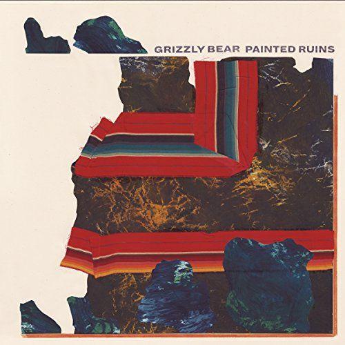 Painted Ruins [Vinilo] Discos de vinilo