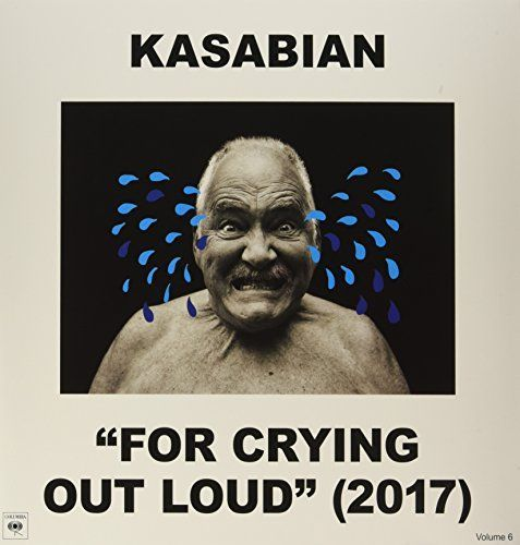 For Crying Out Loud [Vinilo]