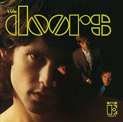 The Doors [Vinilo]