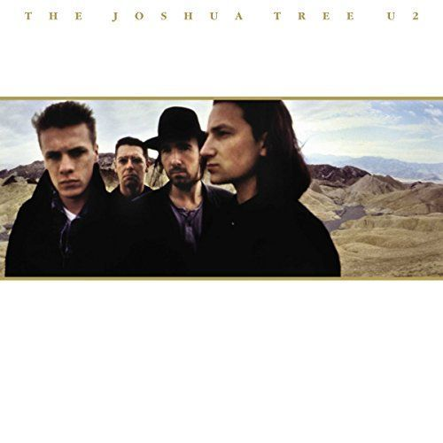 The Joshua Tree (30th Anniversary) [Vinilo]