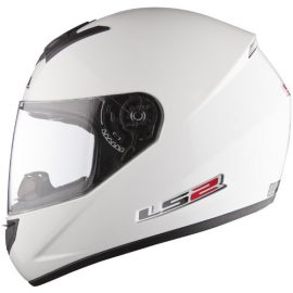 Casco de la motocicleta LS2 FF351 Mono casco integral